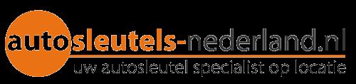 Autosleutels-Nederland